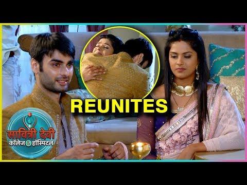 Veer And Sanchi Reunite | After Naintara's Exit |