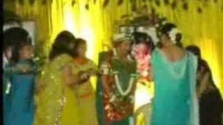Ritushree Saad Function - Song 3 - Aai re ghi ghi - YouTube