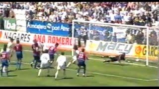 Albacete 2 - Levante 2. Temp. 02/03. Jor. 33.