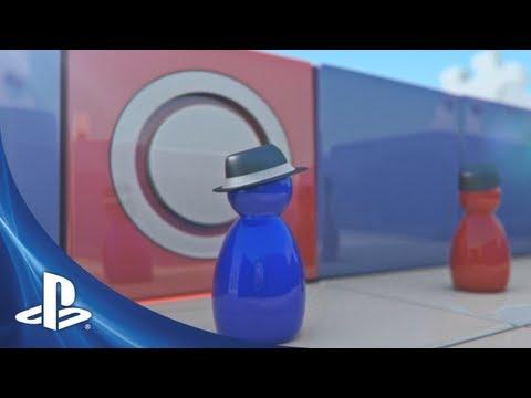 Видео № 2 из игры Умник?! (Б/У) [PS Vita]