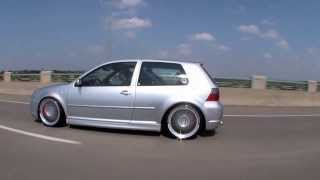 Jeff's  VW Mk4   Turbo R32  500hp