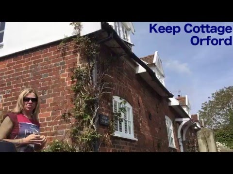 Keep Cottage