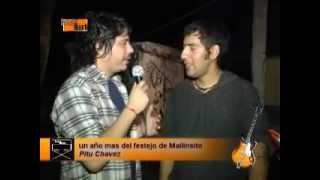 preview picture of video 'Mailin chico, familia Chavez - Estudio Abierto Quimili'