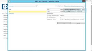 How to Delete a SharePoint 2013 Site Collection - SharePoint 2013 Tutorials