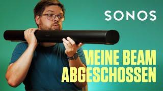 Sonos Arc Unboxing und Test auf Deutsch (mit Dolby Atmos)