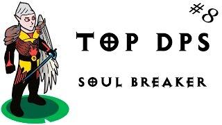 Top DPS - Soul Breaker - Lineage 2