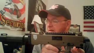 masterpiece arms mpa30t brace - Kênh video giải trí dành cho
