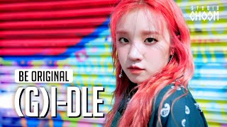 (4K) (G)I DLE 'Uh Oh' | [BE ORIGINAL NY Edition]