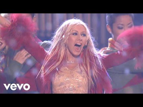 Christina Aguilera - Christmas Time