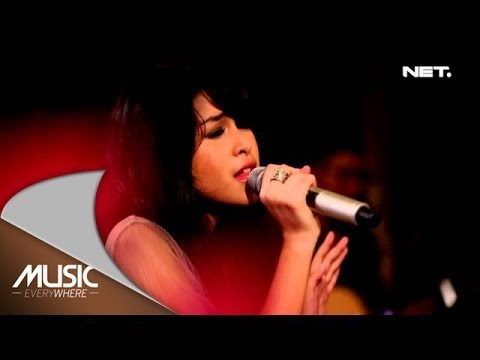 Music Everywhere Feat Maudy Ayunda - By My Side (David Choi Cover Song) - Netmediatama
