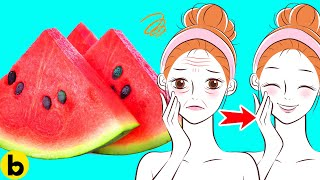 13 Foods That Make Your Skin Look Younger