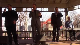 "Spoken 4 Quartet @ Silver Dollar City ""Give GOD Your Storm"""