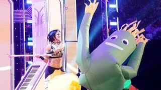 Ups & Downs From WWE SmackDown (Oct 11)