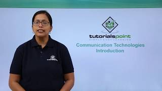 Communication Technologies - Introduction