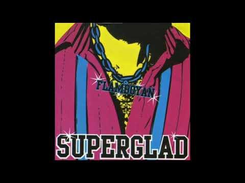 superglad flamboyan album