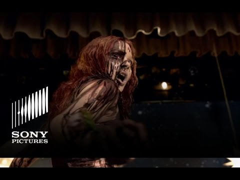 Carrie TV Spot 'Power'