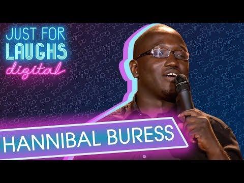 Hannibal Buress Stand Up –  2011