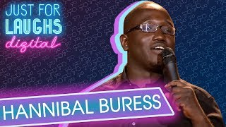 Hannibal Buress - Your Prayers Mean Nothing