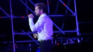 EL RUIDO David Bisbal concierto cordoba 2014 HD