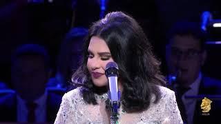 أحلام - باب الليل   حفل فنانة العرب في دبي اوبرا تحميل MP3