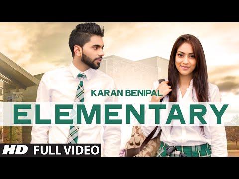 Elementary ByKaran Benipal