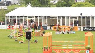 Elite Eventing| Bramham CCI*** Show Jumping Ft. Ben Hobday
