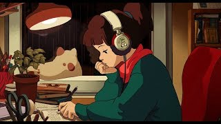 Lofi Hip Hop Radio   Beats To Relaxstudy To