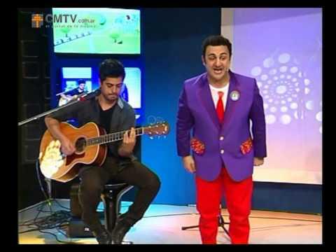 Topa video El baile de la selva - CM Junio 2014
