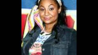 raven symone - do your own thing