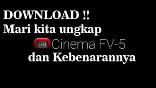 Cinema Fv 5 Pro Apk Free Online Videos Best Movies Tv Shows