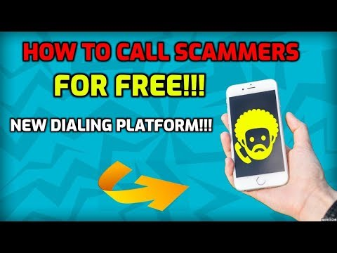 9 Year Old Destroys Scammer Call Center – CALL FLOODING – Taking