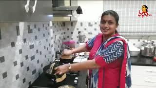 Chicken Pickle Recipe By  Mla Roja   Step By Step Procedure Of Chicken Pickle   Vanitha Tv