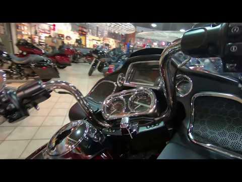 2017 Harley-Davidson Road Glide Ultra