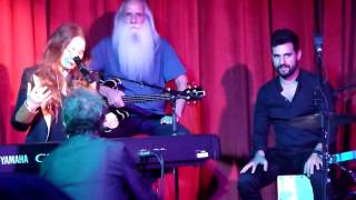 Judith Owen And Band ,Somebody's Child Featuring Leland Sklar