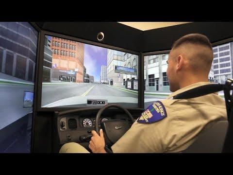 Police Academy video thumbnail