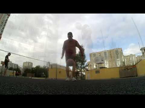 Timur Alekseev - PACT12 TOP8
