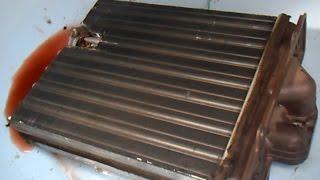 Почему не греет печка? 100% ответ с доказательствами!!! Garage TV KR