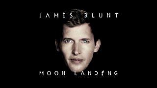 James Blunt - Hollywood (lyrics) [Moon Landing 2013]