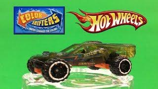 HWTF Buggy HotWheels Color Shifter Buggy - Hot Wheels Color Changer