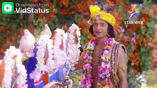Radha Krishna Whatspp Status Star Bharat Tv Show Mp3 Song Download