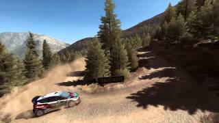 VideoImage5 DiRT Rally