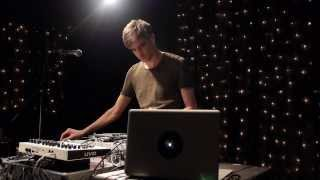 descargar mp3 Jon Hopkins - Full Performance (Live on KEXP)