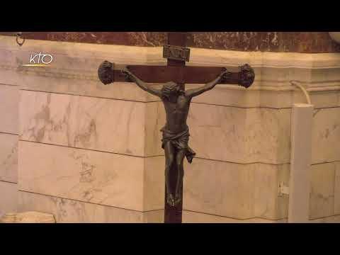 Laudes et Messe du 8 janvier 2021 à Notre-Dame de la Garde