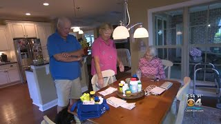 New Poll Reveals Older Adults Not Prepared For Emergency Situations Like Hurricane Dorian