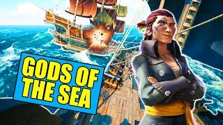 The BEST Tactics in Sea of Thieves