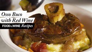 Osso Buco | Food & Wine Recipe