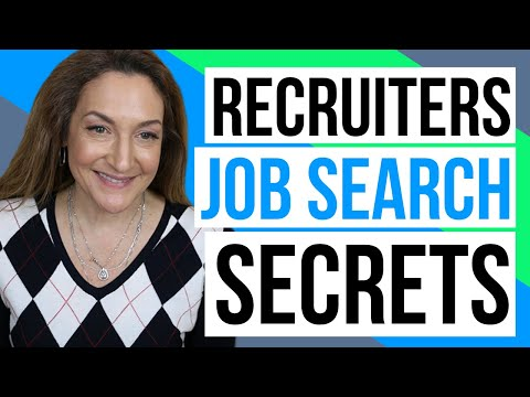 The Secrets NO ONE Tells You About Job Hunting