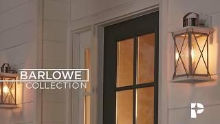 video: Barlowe
