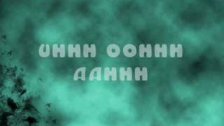 Hope - Who Am I To Say (Lyrics)