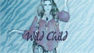 Wild Child (Instrumental) - Juliet Simms